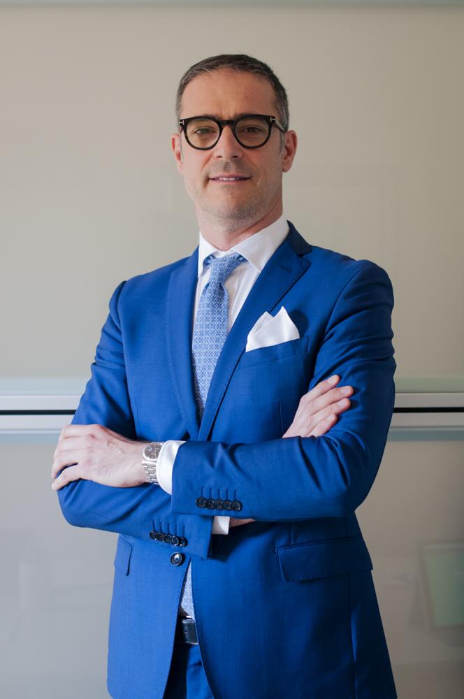 Massimiliano Bergomi - CEO Sesvil